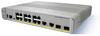 Campus LAN Switches -- 2960-CX Series