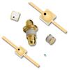 Hyberabrupt Junction Tuning Varactor Diode Chip -- SMV2021-000 Chip