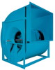 Flat-Blade Backward Inclined Centrifugal Fan, DWDI -- BC-DW