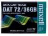 DDS DAT72 36 GB NATIVE/72GB COMPRESSED -- 200200