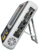 1 Gigabit and 10 Gigabit Ethernet Handheld Tester with O.. -- GSA Schedule Bluelight Technology Inc. BL1400A - Image