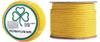 3 Strand Yellow Polypropylene Rope -- TWPY122400
