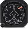 Directional Gyros / HSIsElectric Non-Autopilot -- 505-0031-903