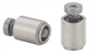 Captive Panel Screw-Tool only, Non Flush, Spring-loaded - Metric -- PFC2P-M3-62 -- View Larger Image
