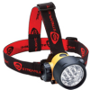 Alkaline Battery Powered Headlamp -- Septor LED Headlamp - Image