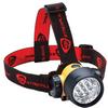 Alkaline Battery Powered Headlamp -- Septor LED Headlamp -- View Larger Image
