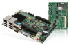 EPIC Board with Onboard AMD Geode LX800 (500 MHz) Processor -- EPIC-5536