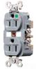Duplex, Standard Red 15A 125V AC 2P -- 78358524752-1 - Image