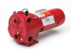 Convertible (Deep / Shallow Well) Jet Pump -- Quick Set RJA