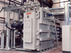 Consarc Vacuum Deoiling Furnaces