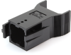 Anderson Power Products 1460G1, 2-4P Powerpole Connector Plug with Latch -- 37788 -Image