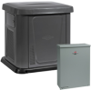 Briggs & Stratton 12kW Home Standby Generator System -- Model 40326PACK-B - Image