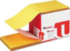 MULTICOLOR PAPER, 4-PART CARBONLESS, 15LB, 9-1/2 X 11, PERFORATED, 900 SHEETS -- 10145240