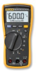 Fluke 115 Digital Multimeter: The solution for field service technicians
