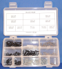 Button Head Socket Screws -- ASTBTNHD