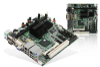 Embedded Motherboard With Onboard Intel Atom N270 Processor -- EMB-9459T Rev. A