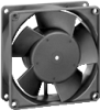 Axial Compact DC Fans -- 3318