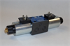Solenoid Operated Directional Control Anti-Shock Valve -- VSD03M*-S Series