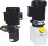 Compact Hydraulic Power Unit -- 550 Series - Image