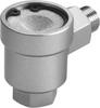 Quick exhaust valve -- SEU-1/4 -Image