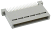 Backplane Connectors - DIN 41612 -- H124292-ND -- View Larger Image