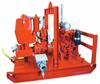 Diesel/Electric Drive Auto Prime Contractor Pump -- VMX80i