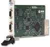 PXI-8431/2, 2 Port, RS485/RS422 Serial Interface -- 778984-01
