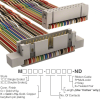 Rectangular Cable Assemblies -- M3BYK-2660K-ND -- View Larger Image