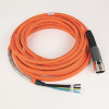 MP-Series 7m Power Cable -- 2090-CPWM7DF-12AA07 -Image