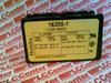 BUSSMANN 16200-1 ( POWER DISTRIBUTION BLOCK 115AMP 1POLE 600V ) -Image