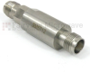 TNC Female (Jack) to TNC Female (Jack) Adapter, Passivated Stainless Steel Body, 1.25 VSWR -- SM5712