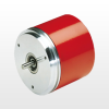 Solid Shaft - Absolute Programmable Encoder HE 100-S mm