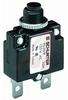 Circuit Breaker;Therm;Push;Cur-Rtg 10A;Panel;1 Pole;Vol-Rtg 125VAC;11.1x10.3mm -- 70159944