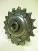 Single Pitch Sprocket Idlers -- AG2318-25