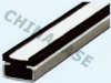 Belt Guides with Metallic Profile for Flat Belts -- Type CFR -Image