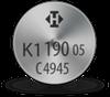 Thermal Protector (Temperature Controller) -- CK1-PIN