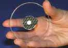 NORBOND® Optical Tape Blocking Pad for Super-Hydrophobic Lenses -- OP45