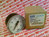 COMMERCIAL GAUGES - TYPE 111.12 -30 PSI - SIZE 2