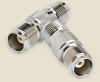RF Coaxial Adapter -- P1AD-TNFF - Image