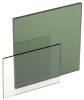 Float Glass (Clear & Tinted) Soda Lime