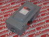 SCHNEIDER ELECTRIC C1636 ( SWITCH - 60A 3P 600V FUSIBLE TYPE 1 ) -Image