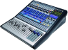 16 x 4 x 2 Performance and Recording Digital Mixer -- 53777