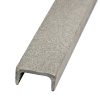 Ladder Rung Covers -- Stainless Steel
