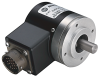 Single Turn Absolute Encoder -- 845GM-F3DAHP0360R