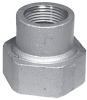 Explosionproof Conduit Reducer Coupling -- BR100-50 - Image
