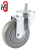 MEDIUM DUTY STEM CASTERS -- H5CP-GD-808161-4040