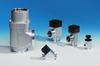 Vacuum Angle Valve (DN 10-80) -- Series 244