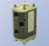 Air Pilot Direct Acting 3-Way Solenoid Valves -- 100000-249 Series - Image