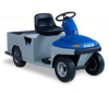 Personnel Carrier Tow Tractor, Mortec -- E-290GT