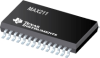MAX211 5-V Multichannel RS-232 Line Driver/Receiver with +/-15-kV ESD Protection -- MAX211CDB - Image